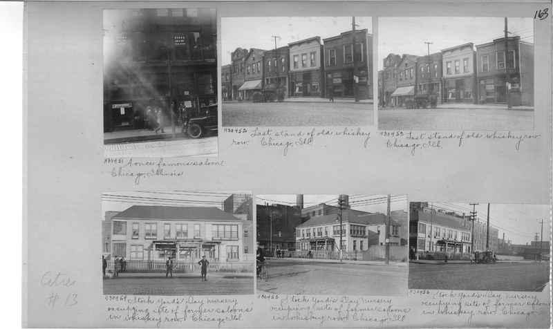 Mission Photograph Album - Cities #13 page 0163