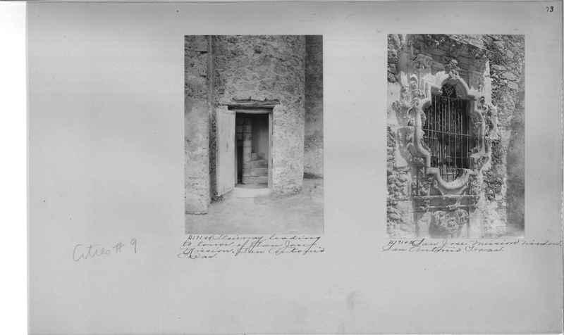 Mission Photograph Album - Cities #9 page 0073