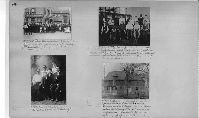 Mission Photograph Album - Cities #4 page 0064