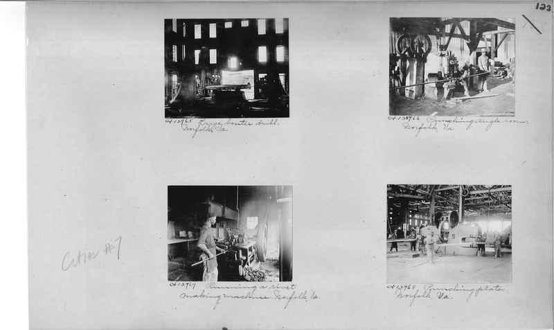 Mission Photograph Album - Cities #7 page 0123