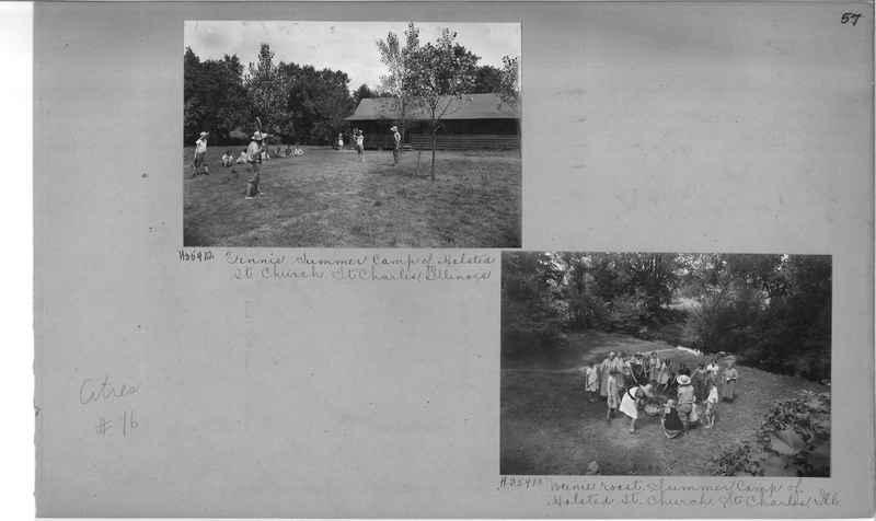 Mission Photograph Album - Cities #16 page 0057