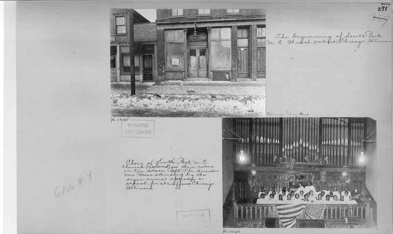 Mission Photograph Album - Cities #4 page 0271