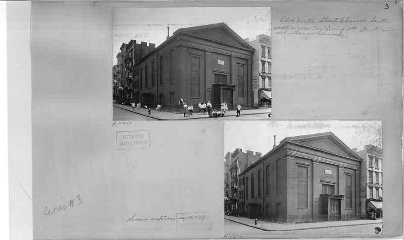 Mission Photograph Album - Cities #3 page 0003