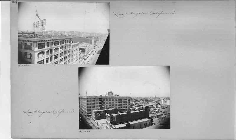 Mission Photograph Album - Cities #9 page 0124