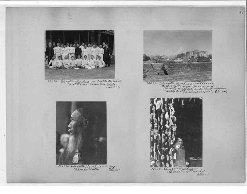 Mission Photograph Album - China #11 pg. 0083