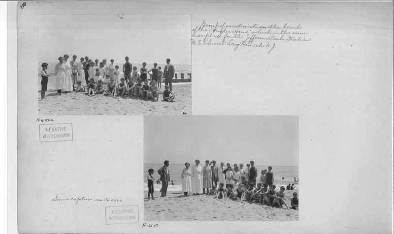 Mission Photograph Album - Cities #2 page 0110