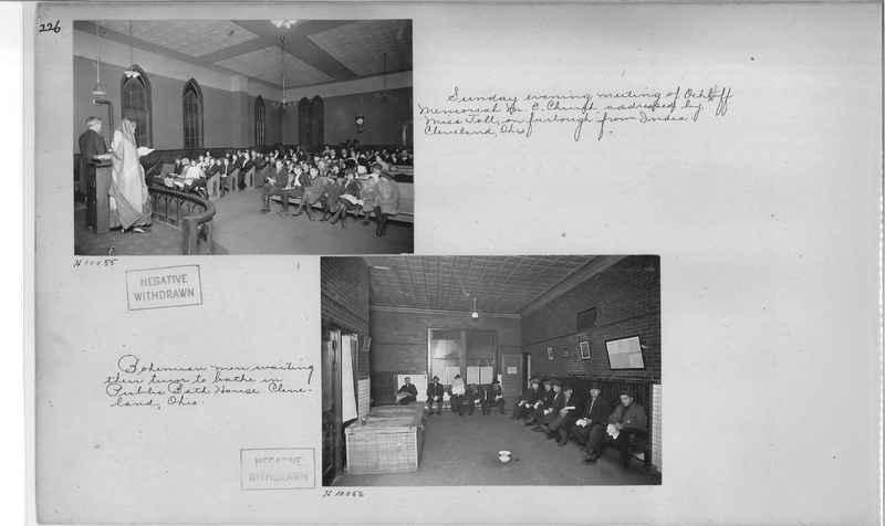 Mission Photograph Album - Cities #4 page 0226