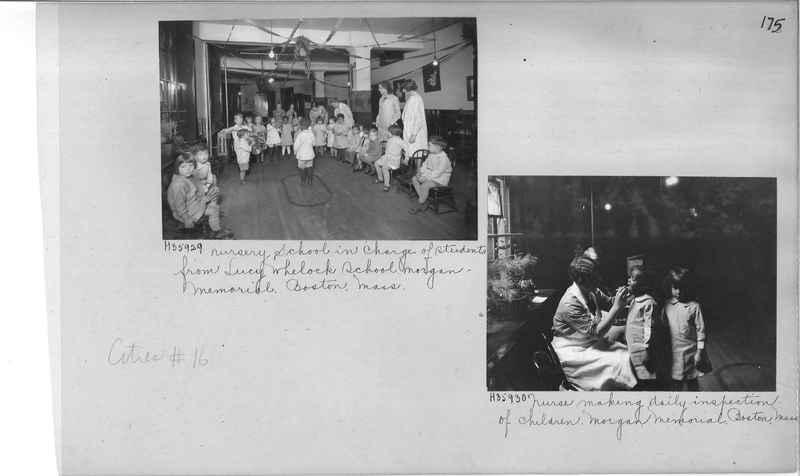 Mission Photograph Album - Cities #16 page 0175