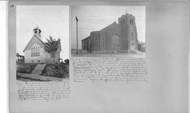 Mission Photograph Album - Cities #4 page 0012