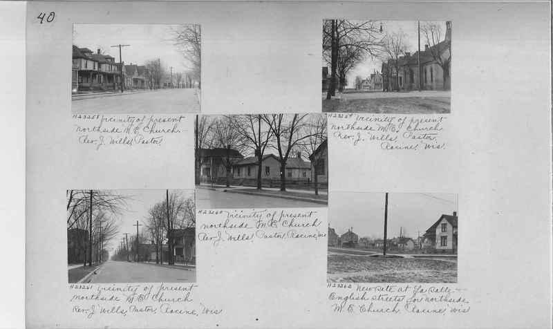 Mission Photograph Album - Cities #11 page 0040