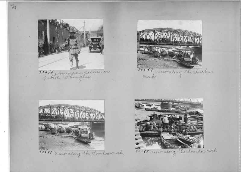 Mission Photograph Album - China #11 page 0193