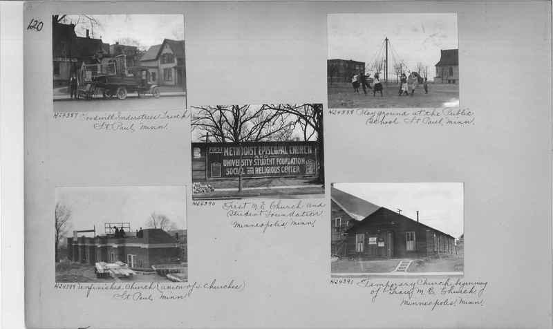 Mission Photograph Album - Cities #11 page 0120
