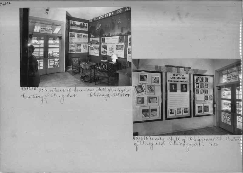 Mission Photograph Album - Miscellaneous #03 Page_0102