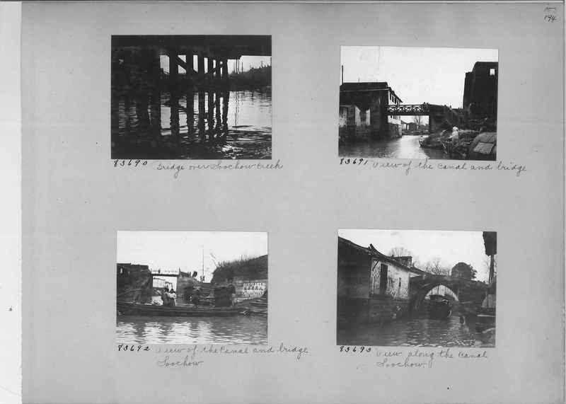 Mission Photograph Album - China #11 page 0194