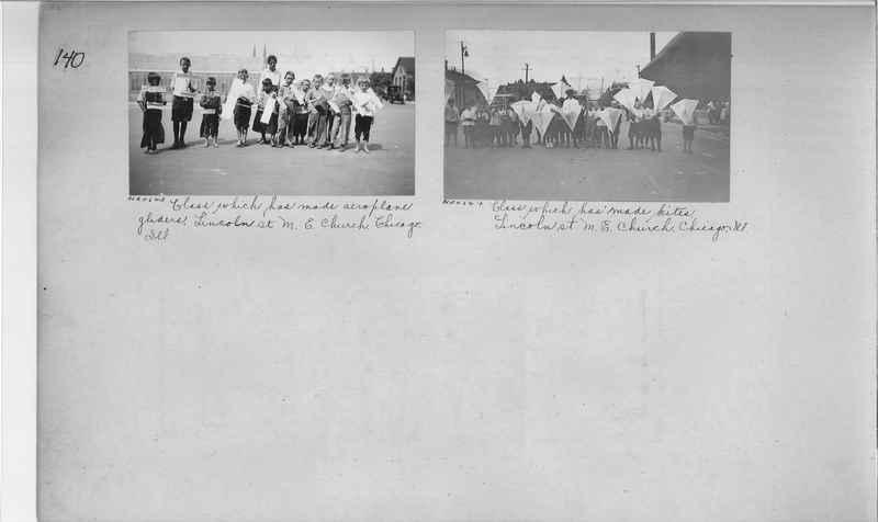 Mission Photograph Album - Cities #11 page 0140