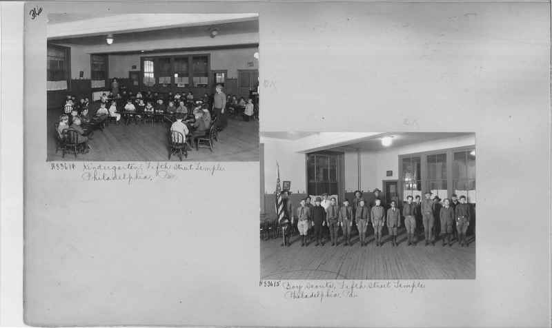 Mission Photograph Album - Cities #15 page 0036