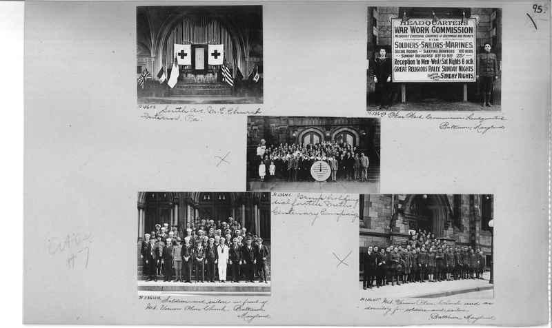 Mission Photograph Album - Cities #7 page 0095