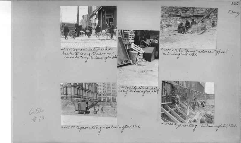 Mission Photograph Album - Cities #10 page 0245
