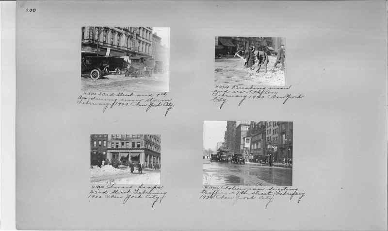 Mission Photograph Album - Cities #9 page 0200