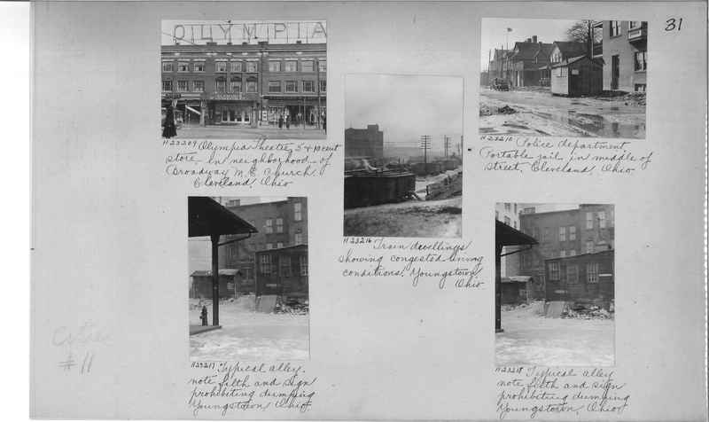 Mission Photograph Album - Cities #11 page 0031