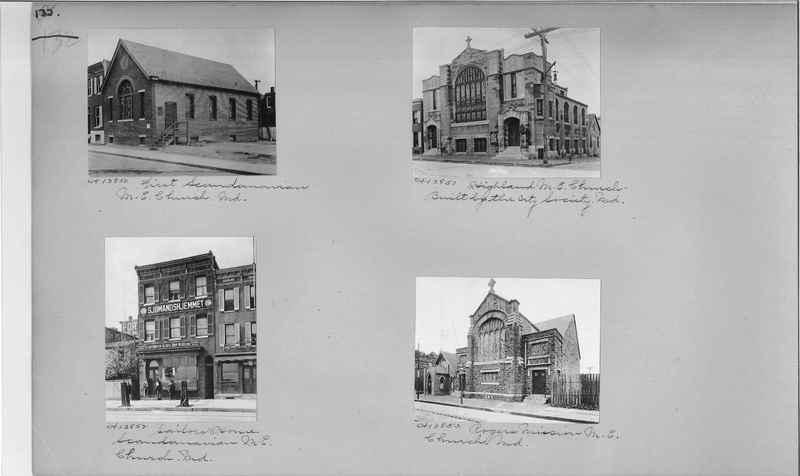 Mission Photograph Album - Cities #7 page 0132