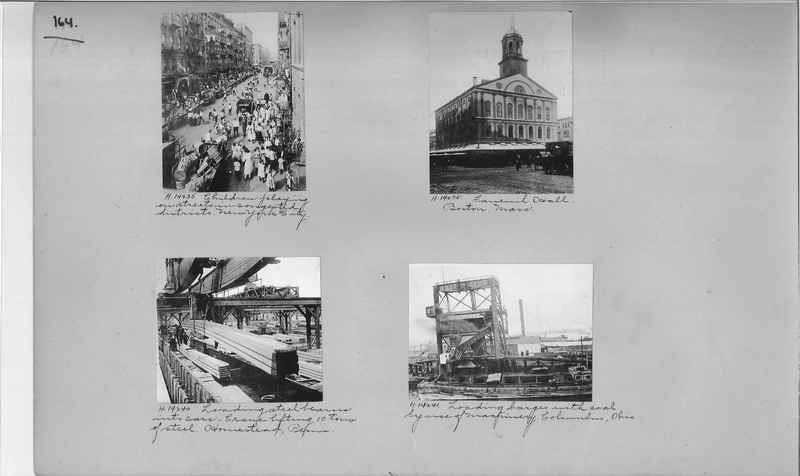 Mission Photograph Album - Cities #7 page 0164