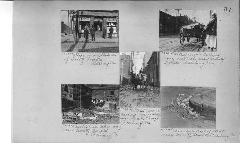 Mission Photograph Album - Cities #11 page 0037