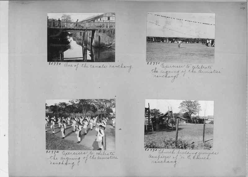 Mission Photograph Album - China #11 page 0214