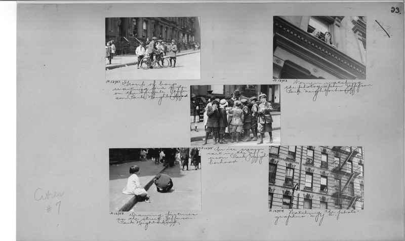 Mission Photograph Album - Cities #7 page 0023