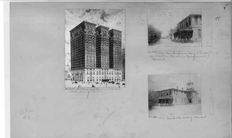 Mission Photograph Album - Cities #6 page 0009