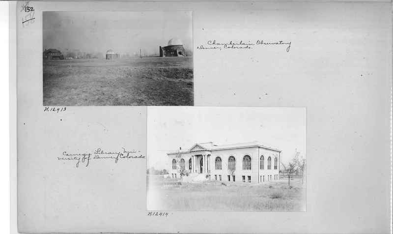 Mission Photograph Album - Cities #6 page 0152