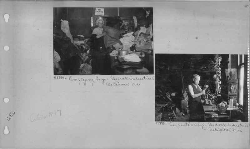 Mission Photograph Album - Cities #17 page 0189