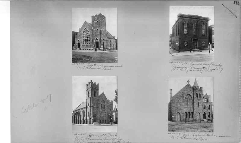 Mission Photograph Album - Cities #7 page 0133
