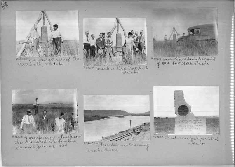 Mission Photograph Album - Miscellaneous #03 Page_0130