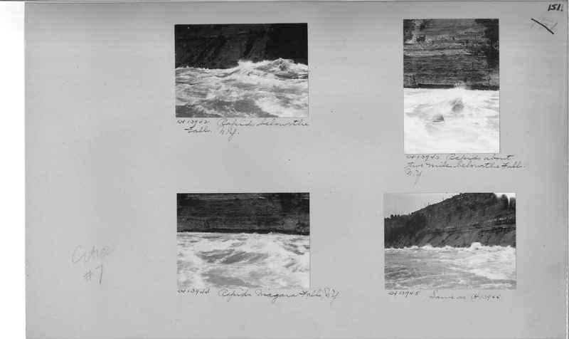 Mission Photograph Album - Cities #7 page 0151