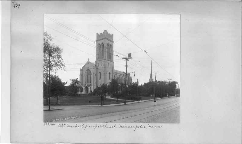 Mission Photograph Album - Cities #14 page 0174
