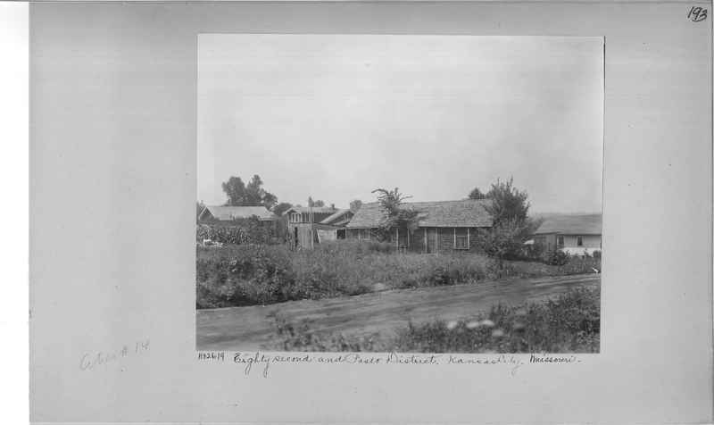 Mission Photograph Album - Cities #14 page 0193