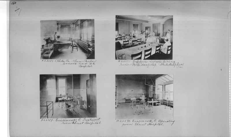 Mission Photograph Album - Hospitals and Homes #1 page 0160
