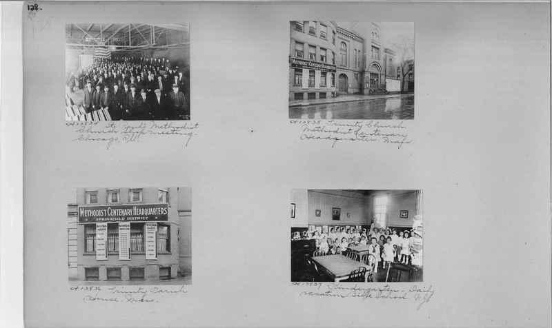 Mission Photograph Album - Cities #7 page 0128