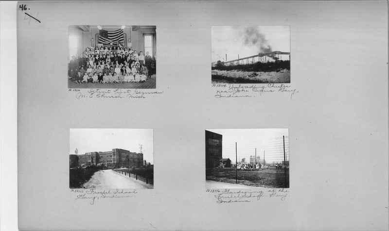 Mission Photograph Album - Cities #7 page 0046