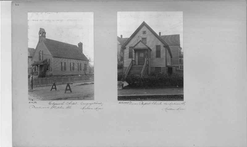Mission Photograph Album - Cities #9 page 0020