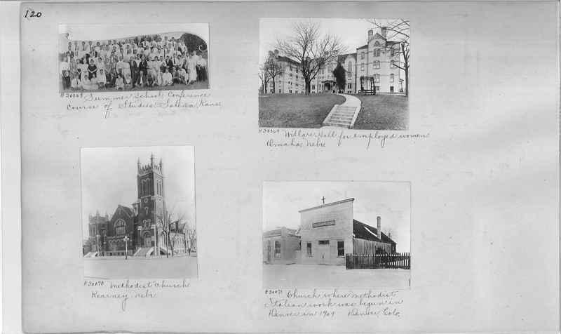 Mission Photograph Album - Cities #13 page 0120