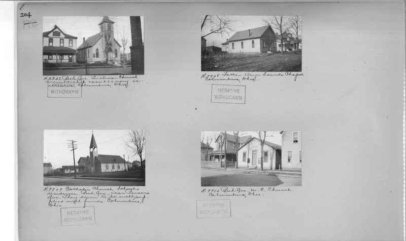 Mission Photograph Album - Cities #4 page 0204