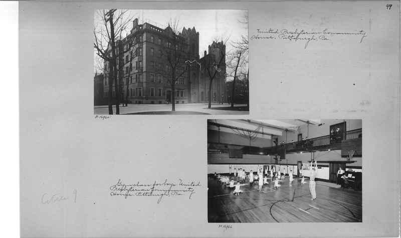 Mission Photograph Album - Cities #9 page 0049