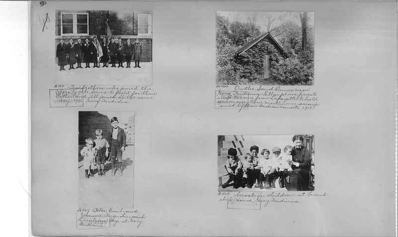 Mission Photograph Album - Cities #3 page 0050