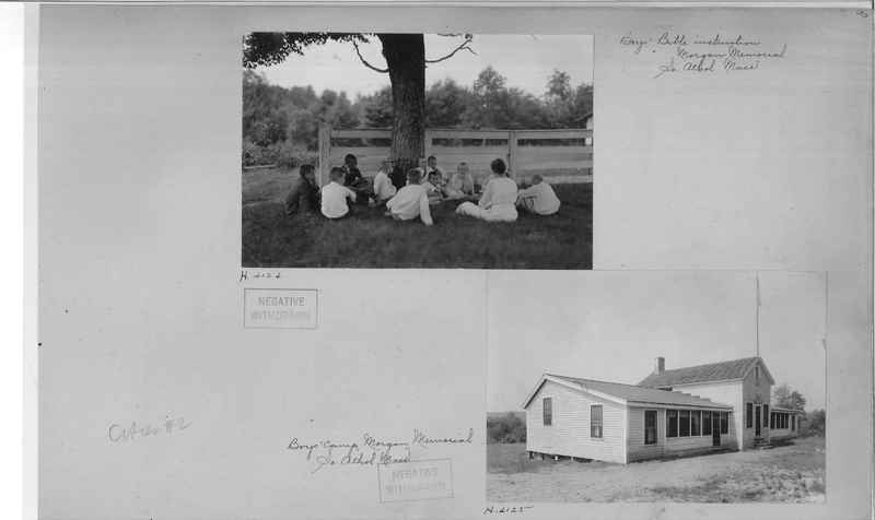 Mission Photograph Album - Cities #2 page 0033