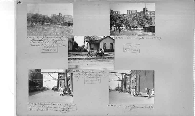 Mission Photograph Album - Cities #3 page 0206