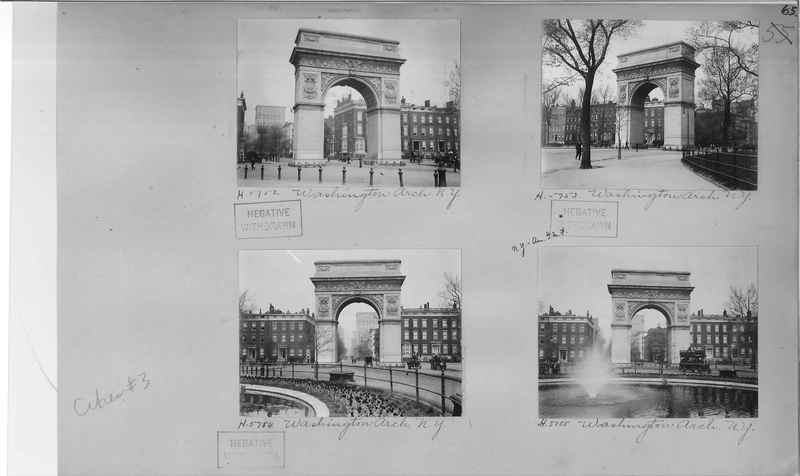 Mission Photograph Album - Cities #3 page 0065