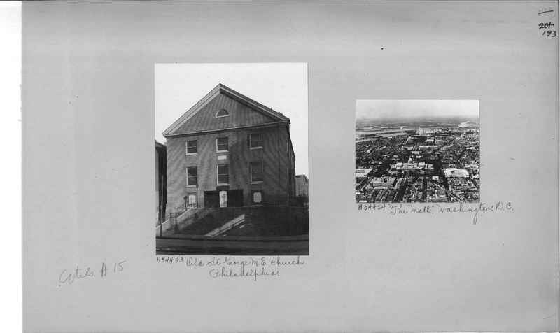 Mission Photograph Album - Cities #15 page 0193