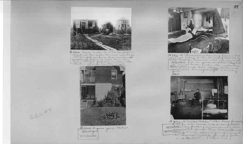 Mission Photograph Album - Cities #4 page 0077